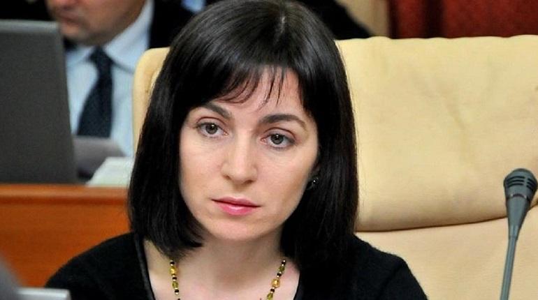 Парламент Молдавии утвердил правительство во главе с новым премьер-министром