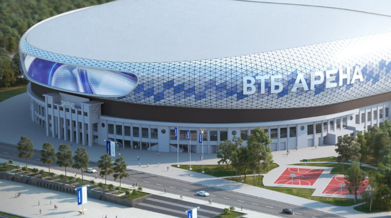 Названо место проведения матча за Суперкубок России