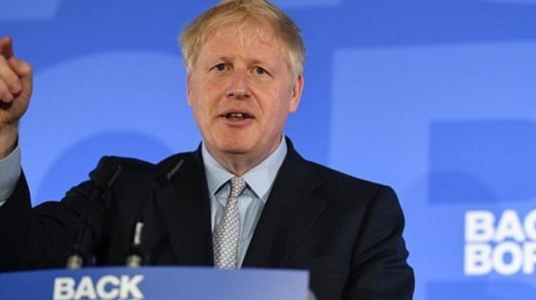 Джонсон объявил о завершении карантина в Англии со 2 декабря