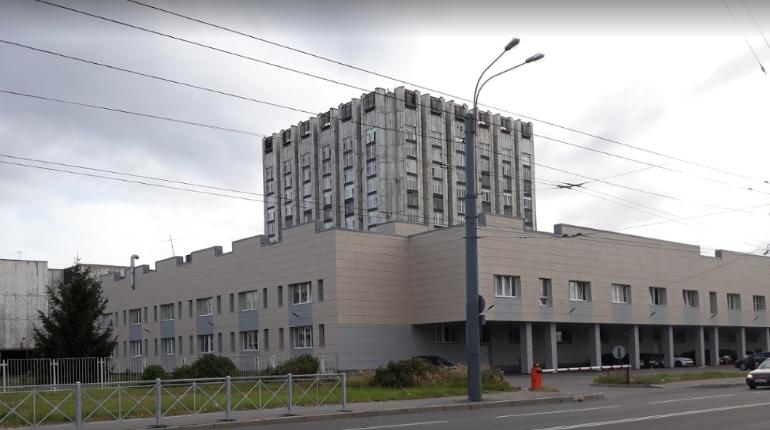 Новый корпус НИИ Джанелидзе достроят в этом году
