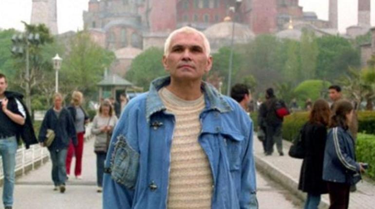 Кота Алибасова нашли в школе кунг-фу