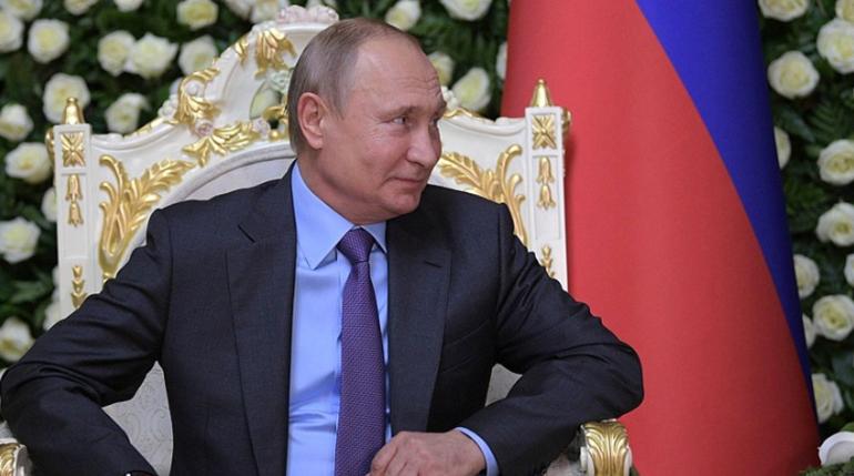 Путин рассказал о боях без правил в экономике