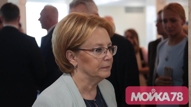 Глава Минздрава РФ рассказала, когда в России могут разрешить эвтаназию