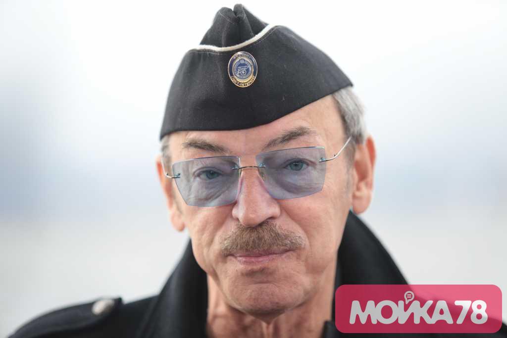 Полиция Петербурга опровергла участие Боярского в смертельном ДТП на Оптиков