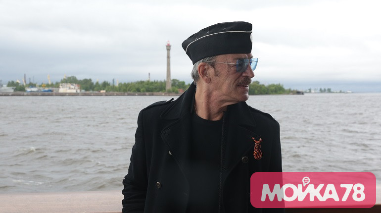 Михаил Боярский. Фото:  Baltphoto