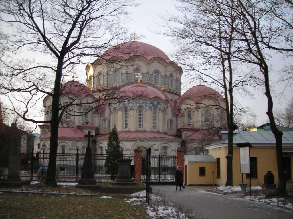 На реставрацию Воскресенского монастыря потратят 5 месяцев и 200 млн рублей