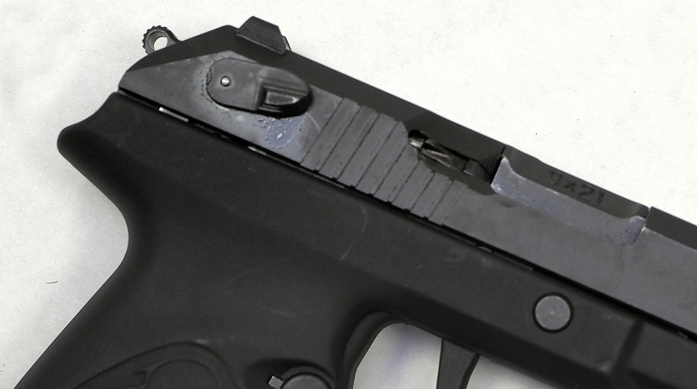 В российскую армию поступила первая партия пистолетов «Удав»