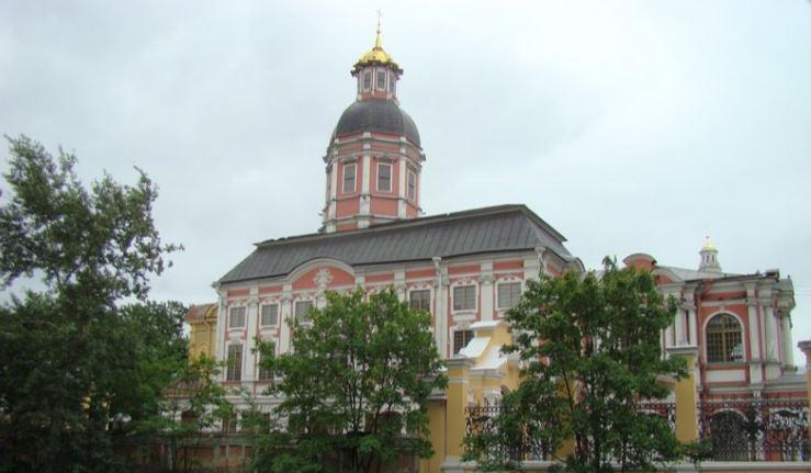 В музее городской скульптуры покажут Ленинград 1924–1941 годов