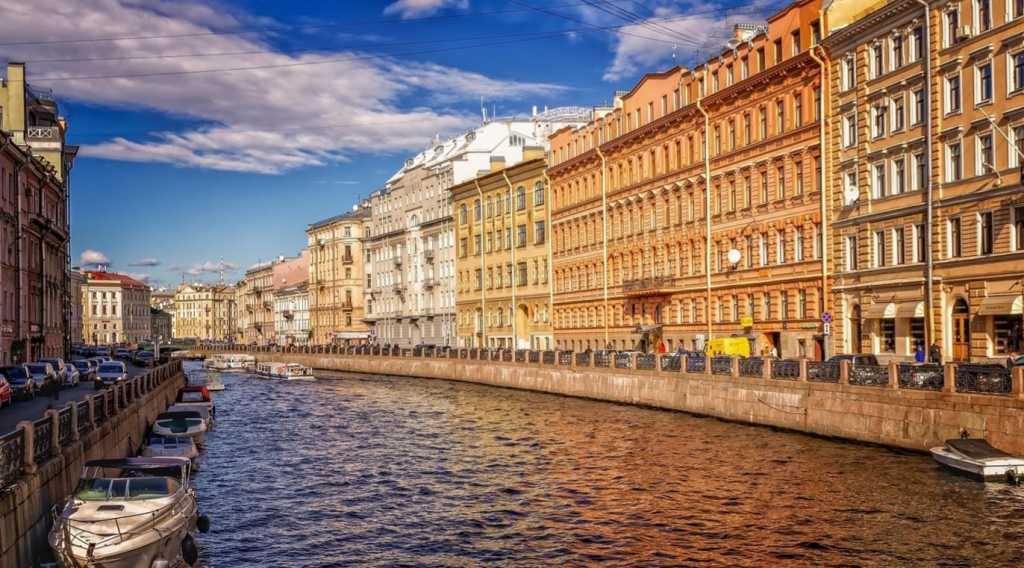 Стал известен прогноз погоды на День знаний в Петербурге