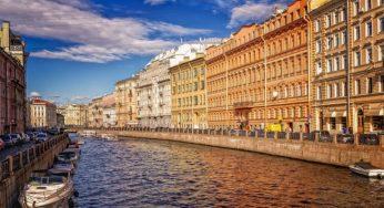 В России ожидают теплый апрель без аномалий