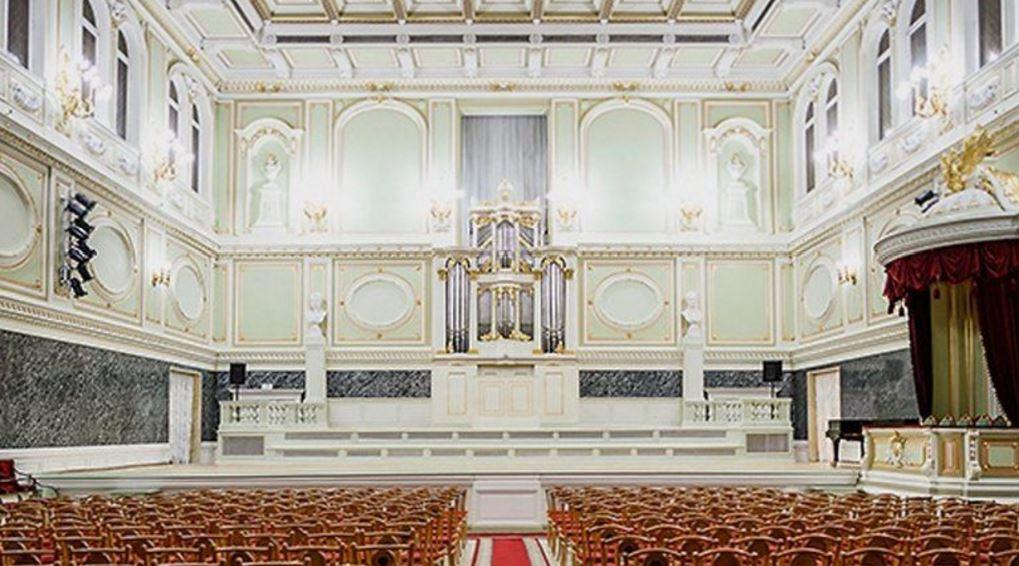 В Петербурге открылся фестиваль «Три века классического романса»