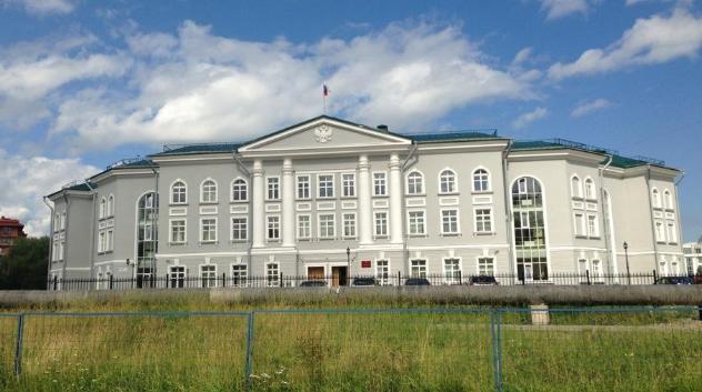 Гендиректору компании в Пушкине за растрату дали 4 года условно