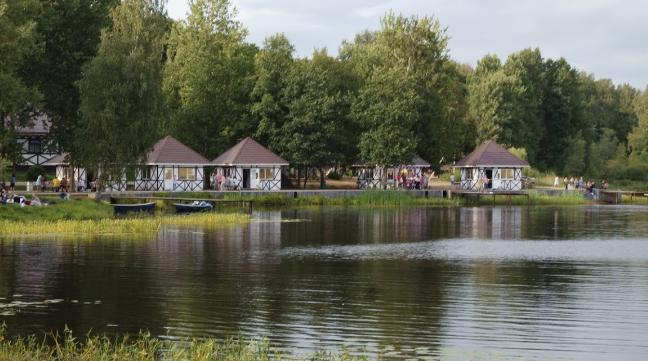 Колтушское озеро забрало жизнь женщины в розовом