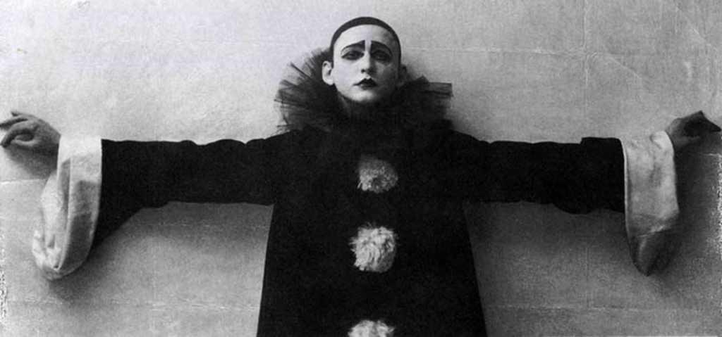 Александр Вертинский в образе Пьеро Фото: Википедия