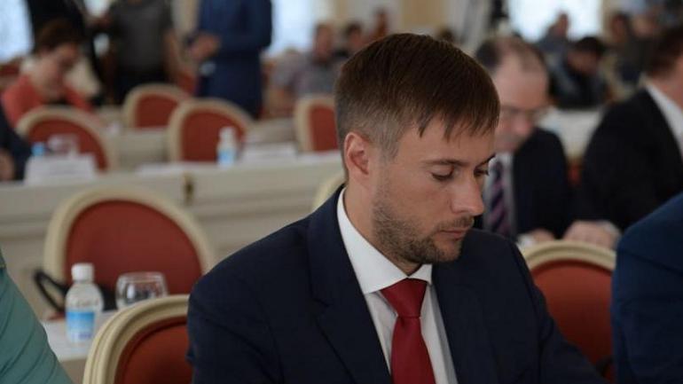 Денис Беляев стал главой комитета по природопользованию