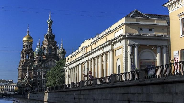 В Петербурге стартует выставка «Союз молодежи»