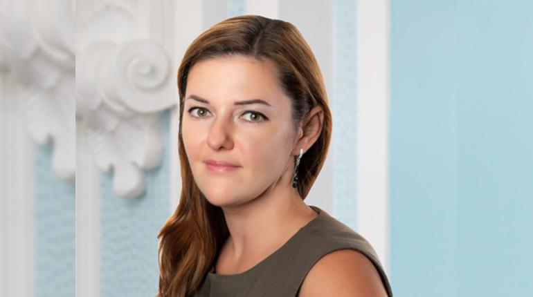 «Управление инвестиций» Петербурга возглавила Анна Исакова