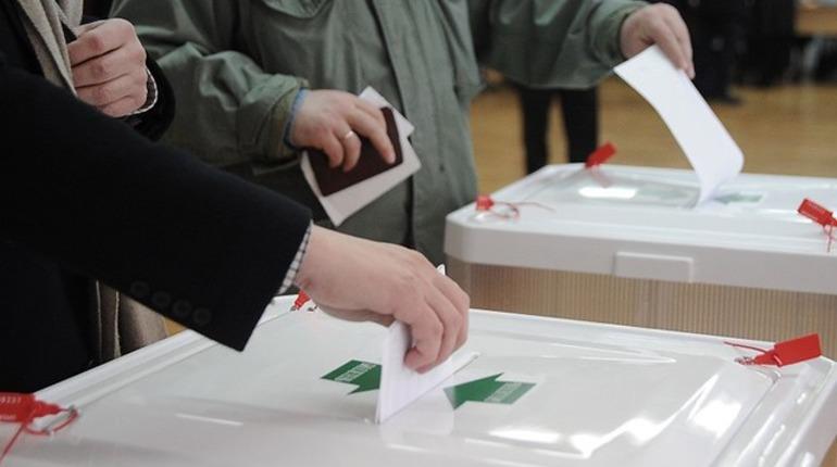 ГИК потратит 15 млн на урны и кабинки для выборов губернатора