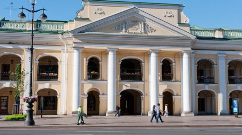 Петербургская активистка Кожеватова опровергла предъявление ей обвинений
