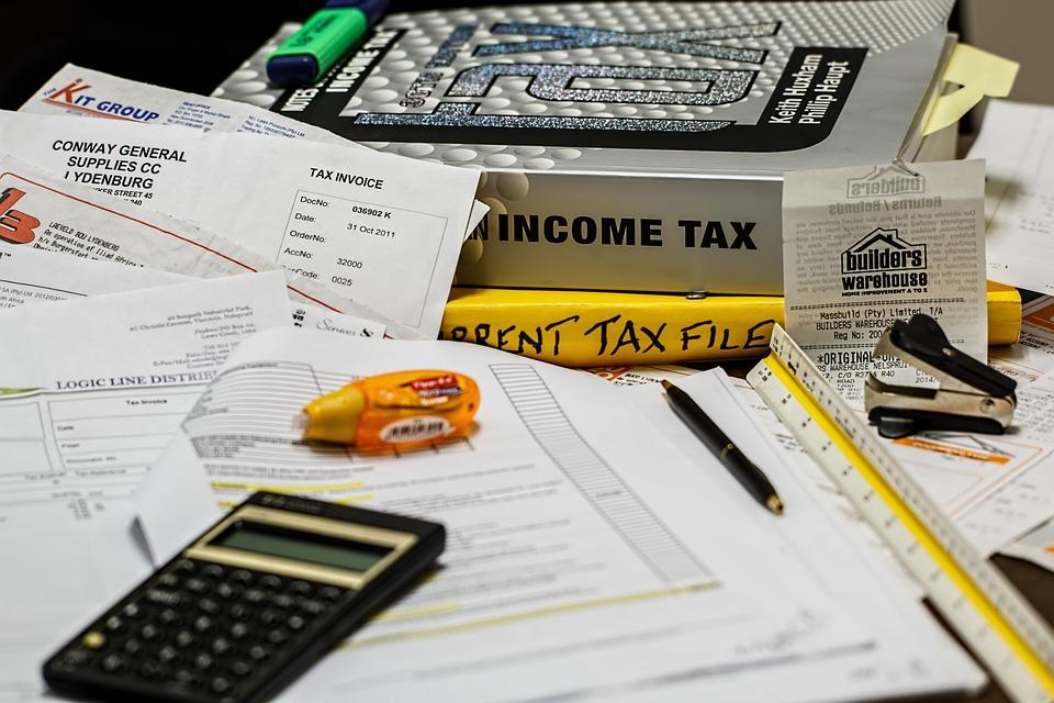 Пенсионный налоговый вычет может появиться в России