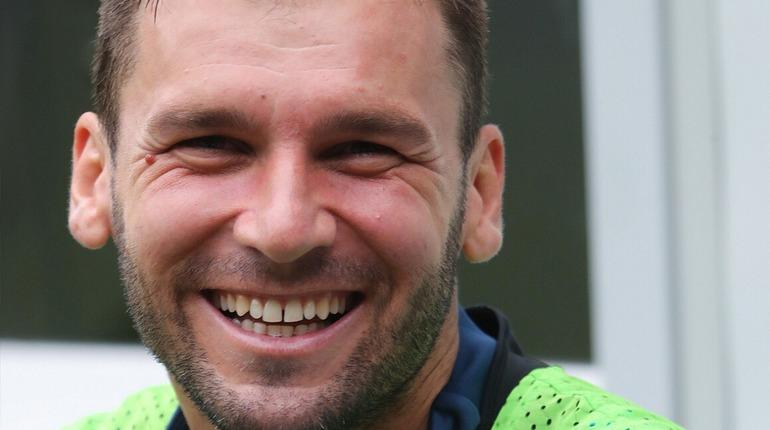 Иванович будет играть за «Вест Бромвичем» до июня 2021 года