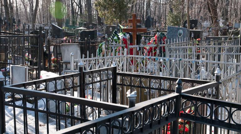 Смертность в России в ноябре выросла больше чем в 1,5 раза