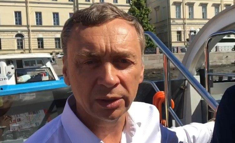 Андрей Кузнецов, «Астра Марин»: власти не поддерживают судоходные компании в период коронавируса