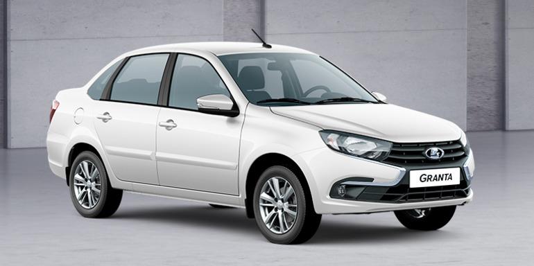 В России за год выросли продажи «АвтоВАЗа» в четыре раза
