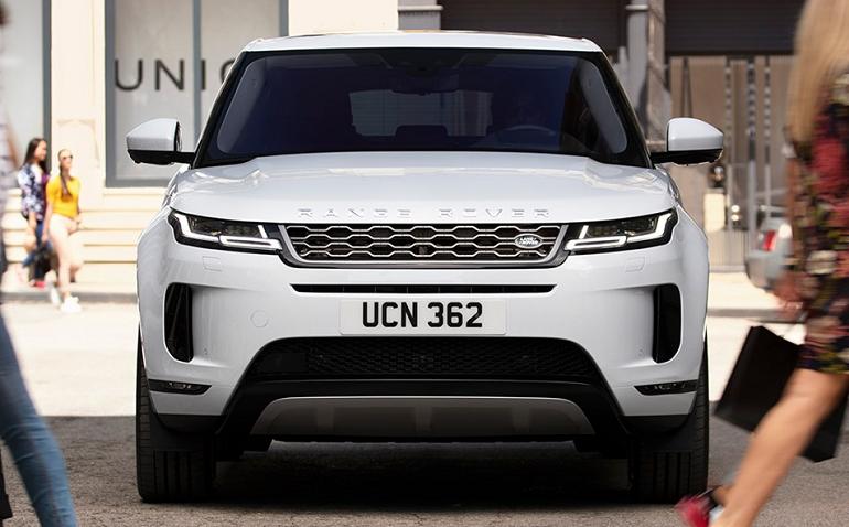 Угнанный на Лени Голикова Land Rover Discovery нашли в Кудрово