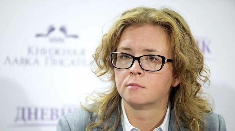 Путин объявил благодарность Лудиновой за трудовые успехи