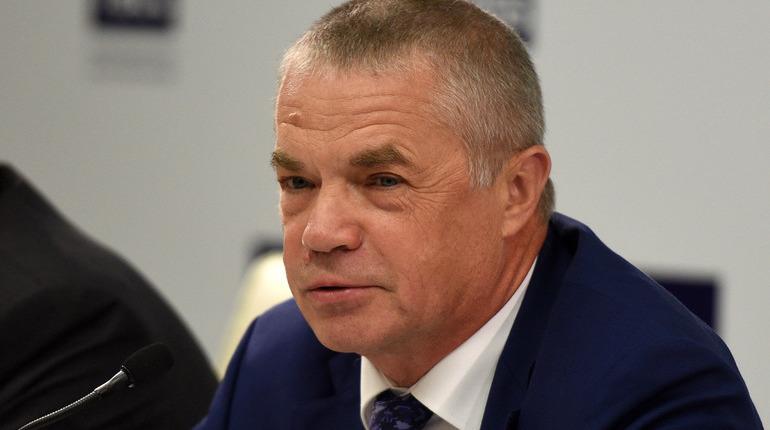 Медведев: «Зенит» хочет побить рекорд посещаемости домашних матчей