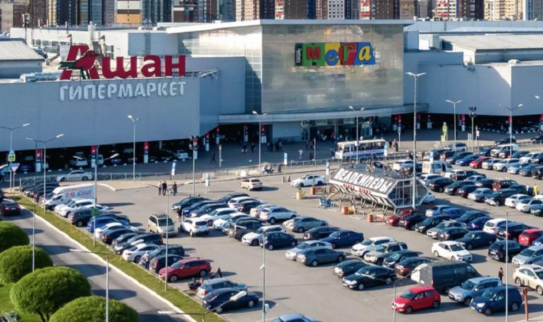 В Ленобласти не появится «Мега Новоселье», в Ingka Centres отказались от строительства