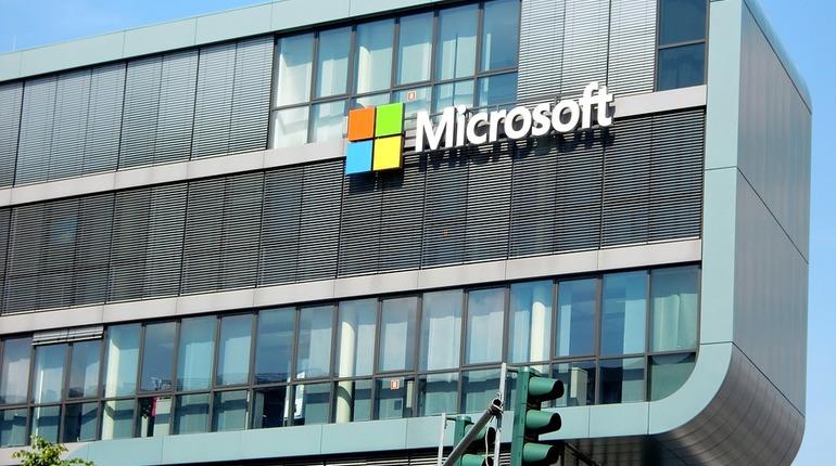 Microsoft удалит старые аккаунты . Фото: pixabay.com