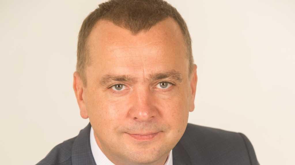 Скончался депутат петербургского ЗакСа Павел Зеленков
