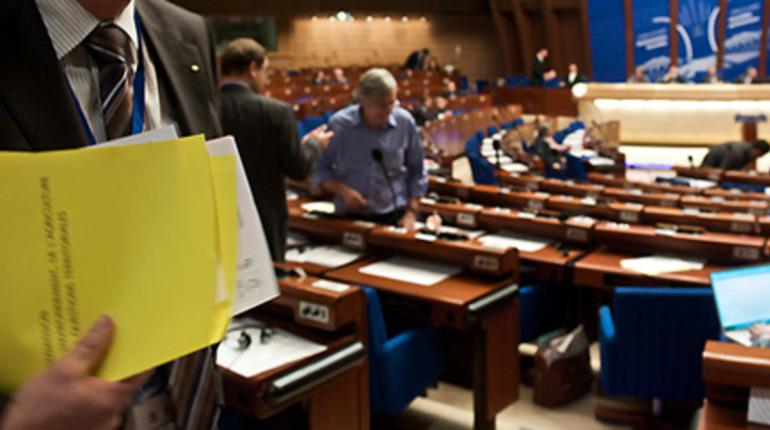 ПАСЕ пригласила Россию участвовать в июньской сессии