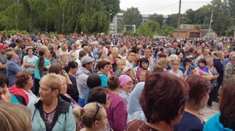 По делу о массовой драке в Чемодановке арестованы 15 человек