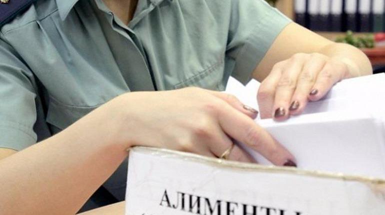Минюст разработает закон против неплательщиков алиментов