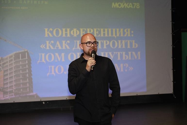 Алексей Шишкин: факторы риска при выборе квартир и пять признаков будущего долгостроя
