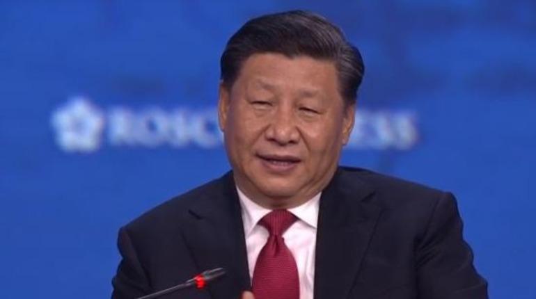 Си Цзиньпин призвал армию быть готовой к войне
