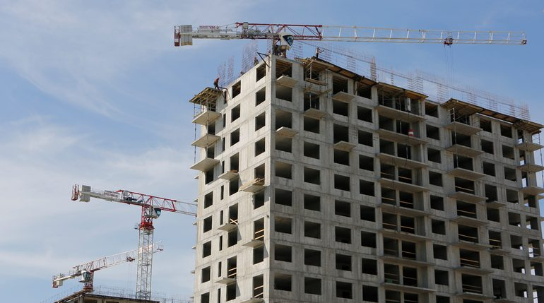 Переход на эскроу-счета не поменял рынок жилья Петербурга