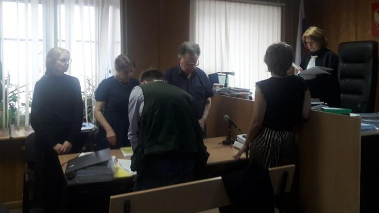 Суд встал на сторону истцов в деле о проекте реконструкции в Русском музее