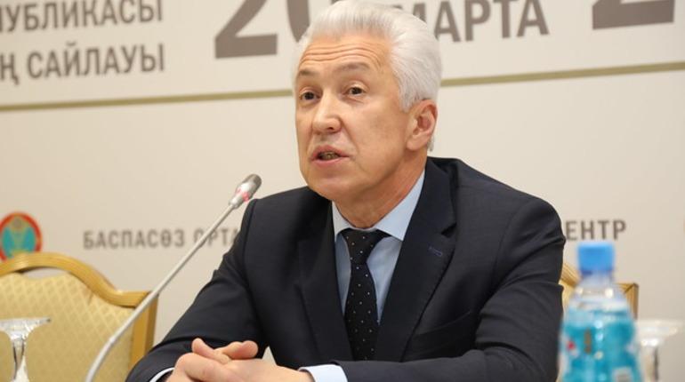 Бывший глава Дагестана Васильев стал советником президента