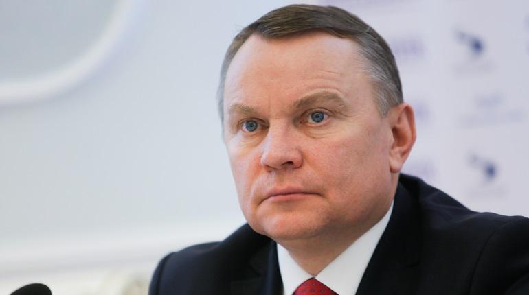 Дирекцию по управлению спортивными сооружениями возглавил Игорь Васильев