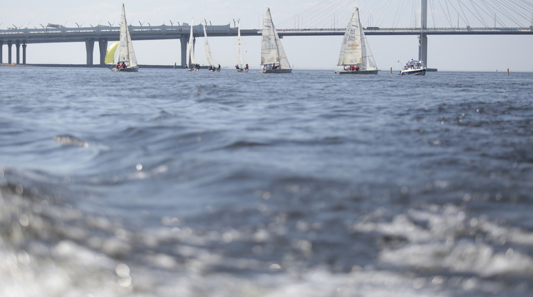 Петербург признали лучшим городом для яхтенного туризма