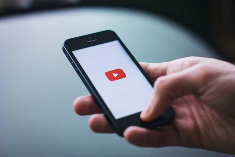 YouTube составил список самых популярных в России видео