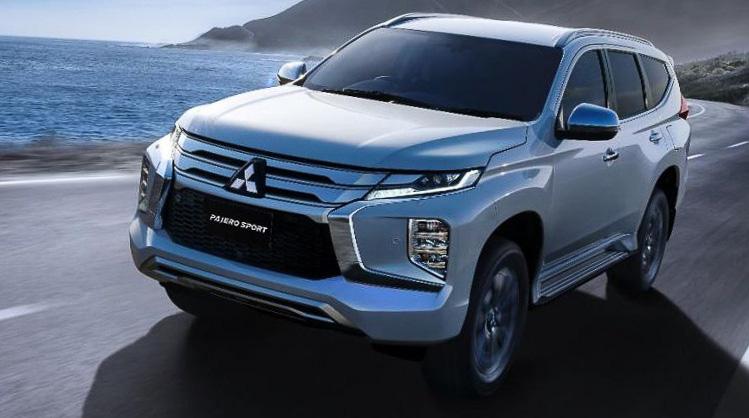 В России появится Mitsubishi Eclipse Cross с «бюджетным» двигателем