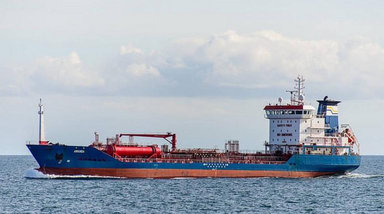 На борту задержанного Ираном танкера были россияне