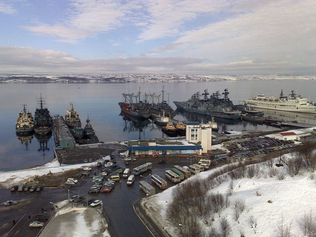 14 российских подводников погибли в пожаре на глубоководном аппарате