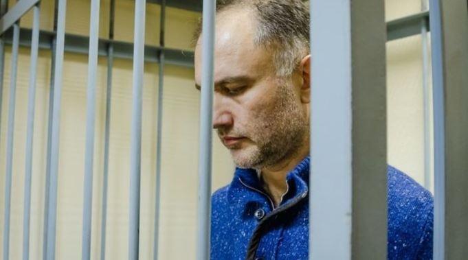Суд оставил Оганесяна в СИЗО до 2020 года