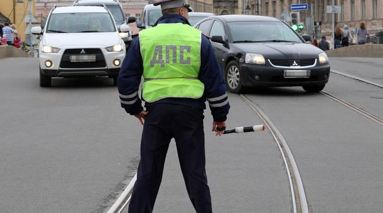 Автолюбителей России ждут новые штрафы